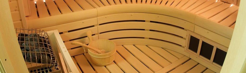 Sauna Dealer Sparks | Infrared, Traditional Sale