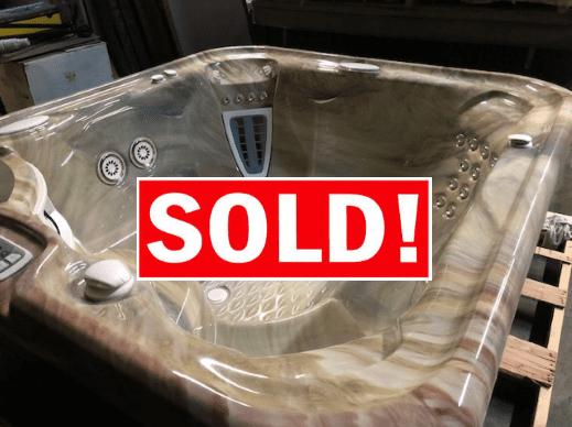 Sold 2015 Prodigy