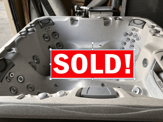 2016 Cameo Sold