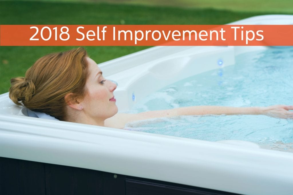 2018 Self Improvement Tips – Best Hot Tub Prices Reno