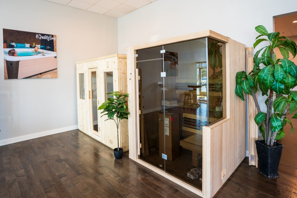 Saunas for sale in Reno