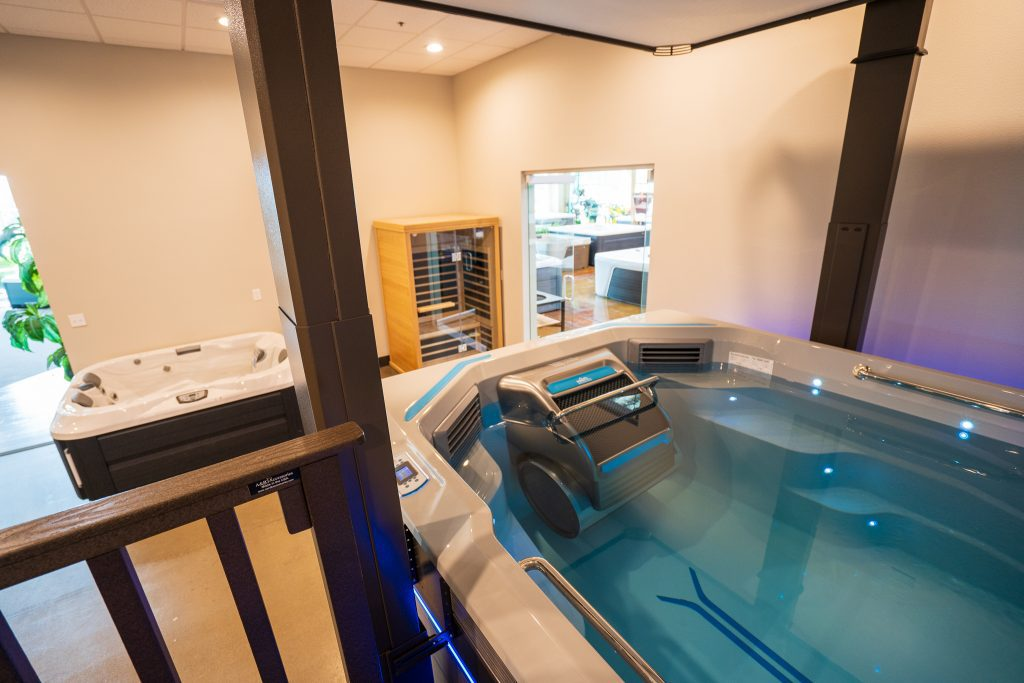 Swim Spas for sale in Reno