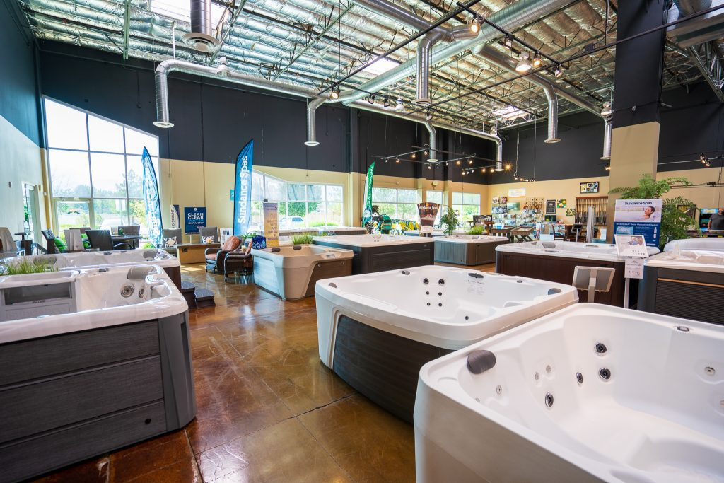 Hot Tubs for sale Reno Nevada