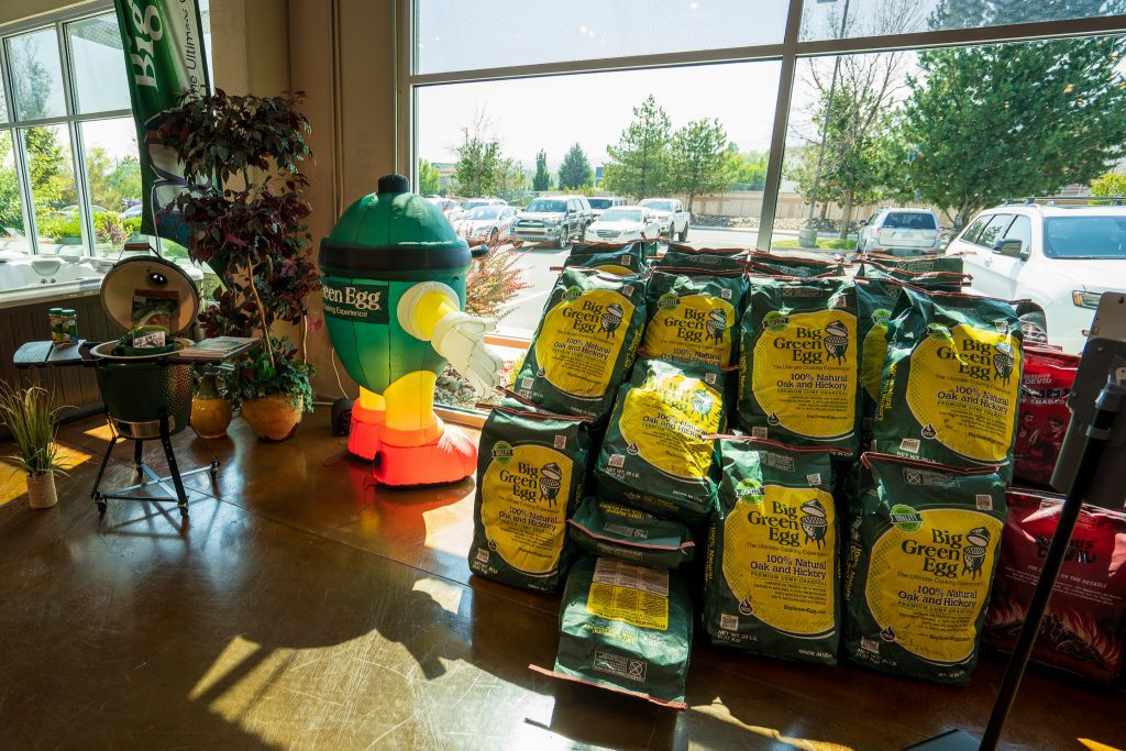 Big Green Egg Barbecues for sale Reno