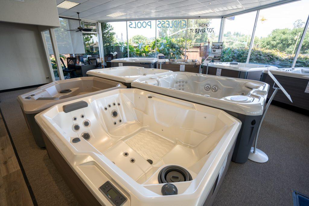 Hot Tubs for sale in Santa Cruz