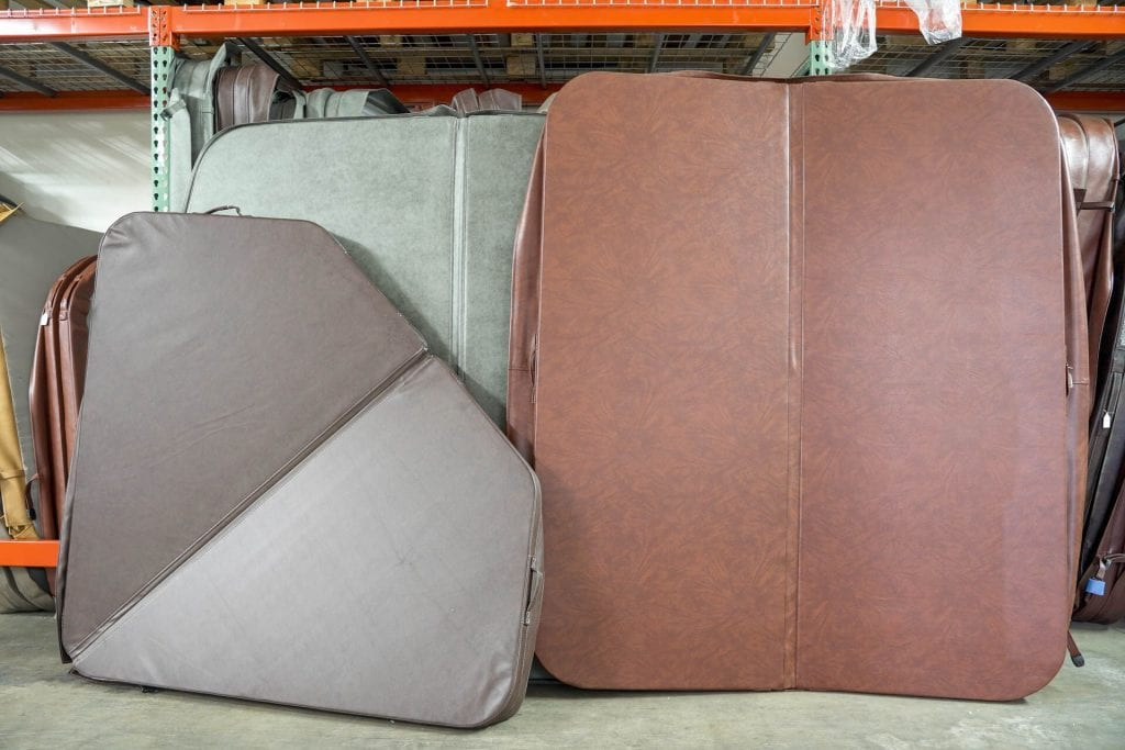 Used Covers - B Category