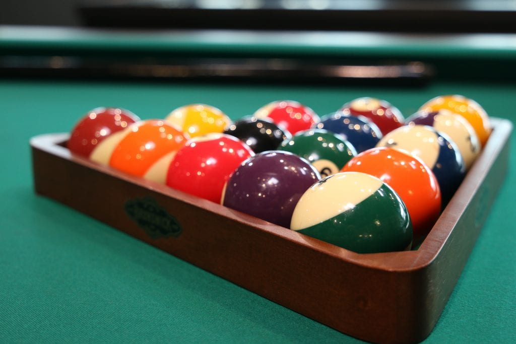 Pool Table Sale Reno