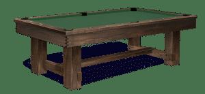 Breckenridge pool table