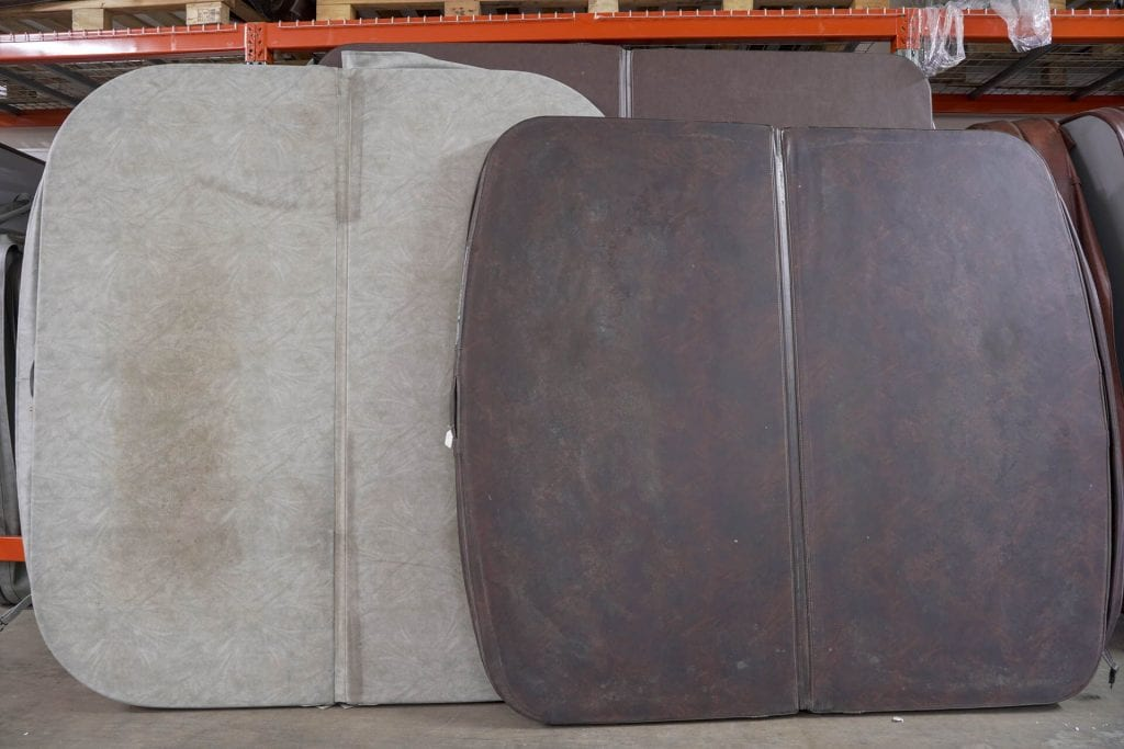 Used Covers - C Category