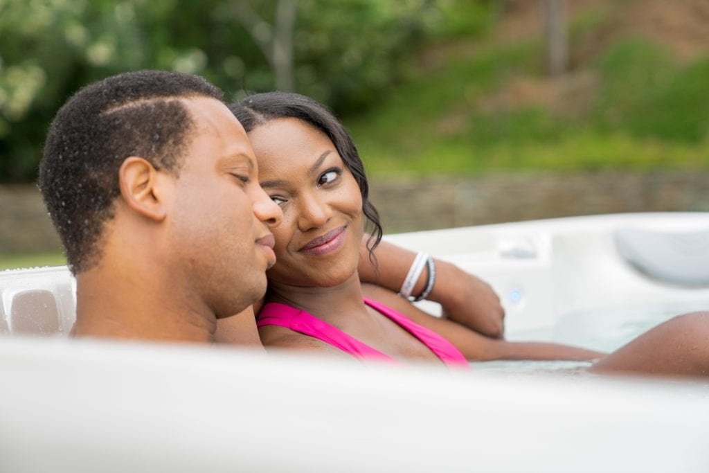 Get the Sleep You Deserve With a Spa, Hot Tubs on Sale Carson City