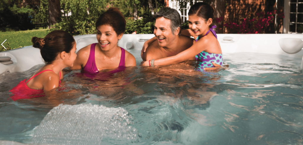 Hot Tub Dealer Sparks Shares 3 Common Portable Spa Myths