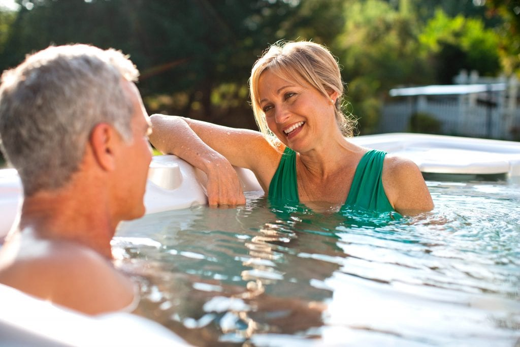 Spa Dealer Supports Physical Therapy Month- Hot Tubs Truckee