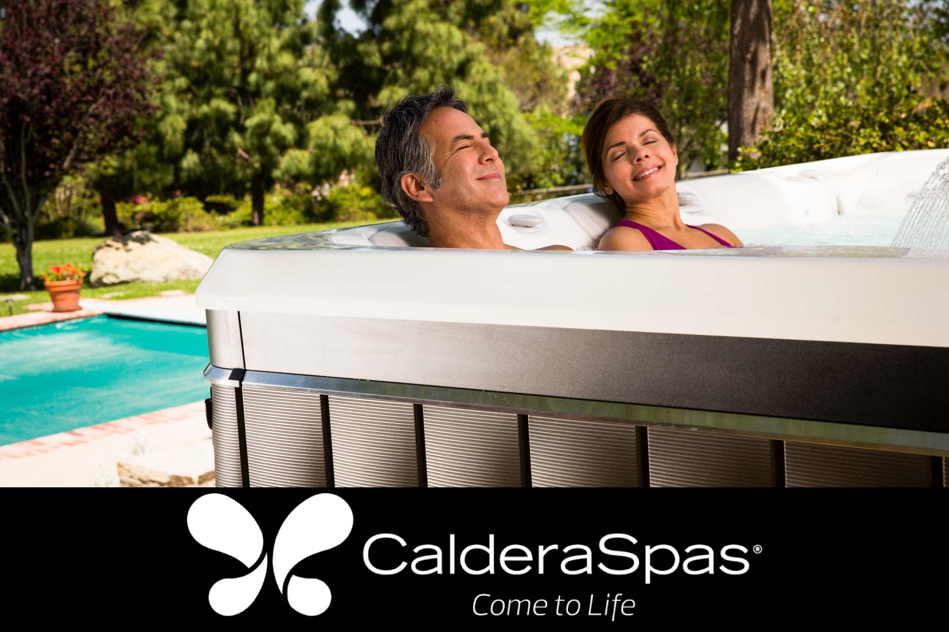 Caldera Spas on Sale Near Me Reno