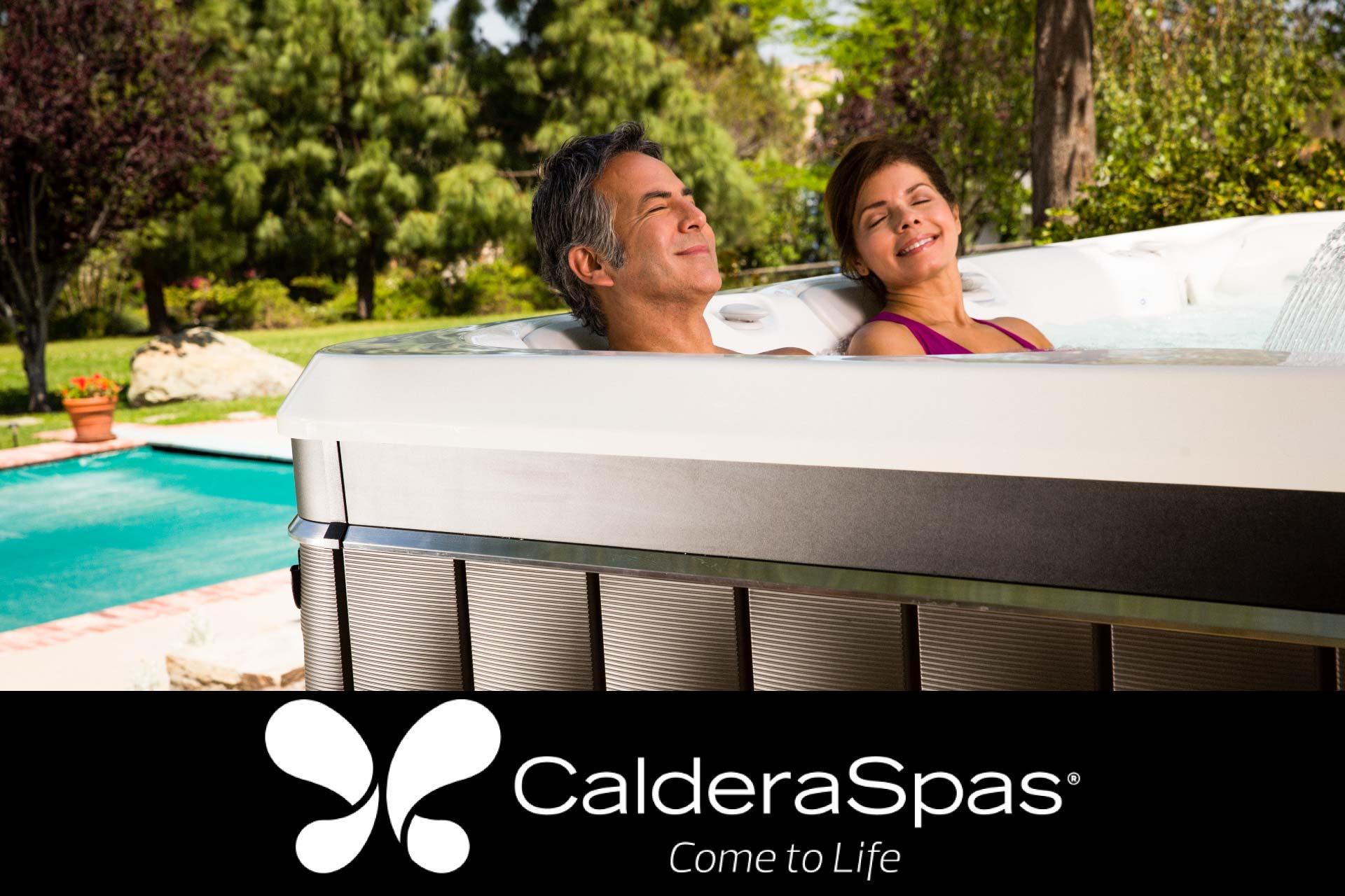 Caldera Spas on Sale Near Me Reno