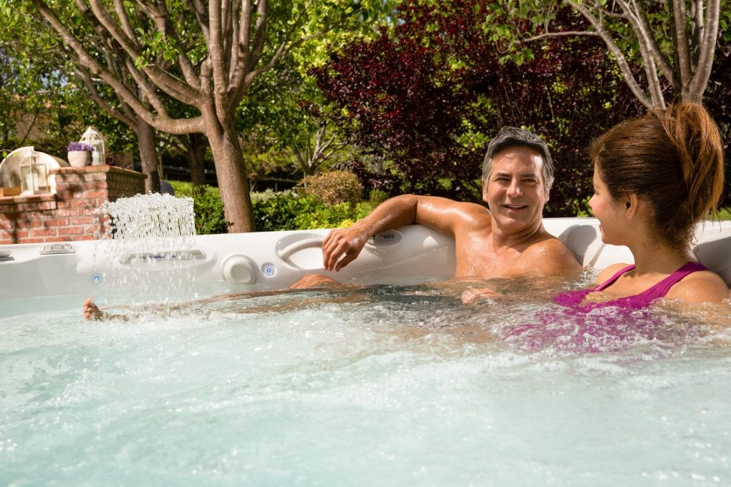 Improve Health In a Spa at Home, Hot Tubs Truckee