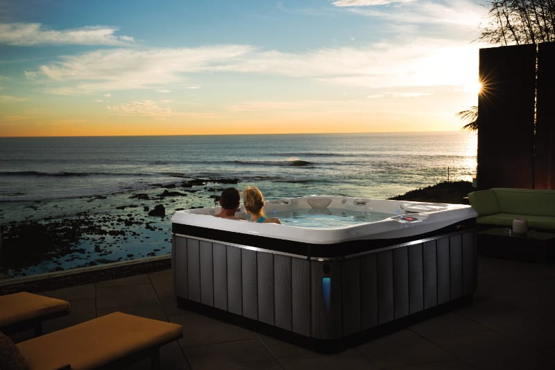 South Lake Tahoe Hot Tubs, Swim Spas Dealer Supports Creative Romance Month