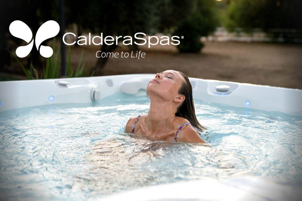 Caldera Spas for Sale