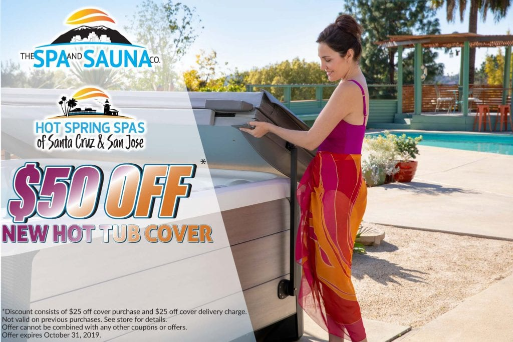 Hot Tub Replacement Cover Sale