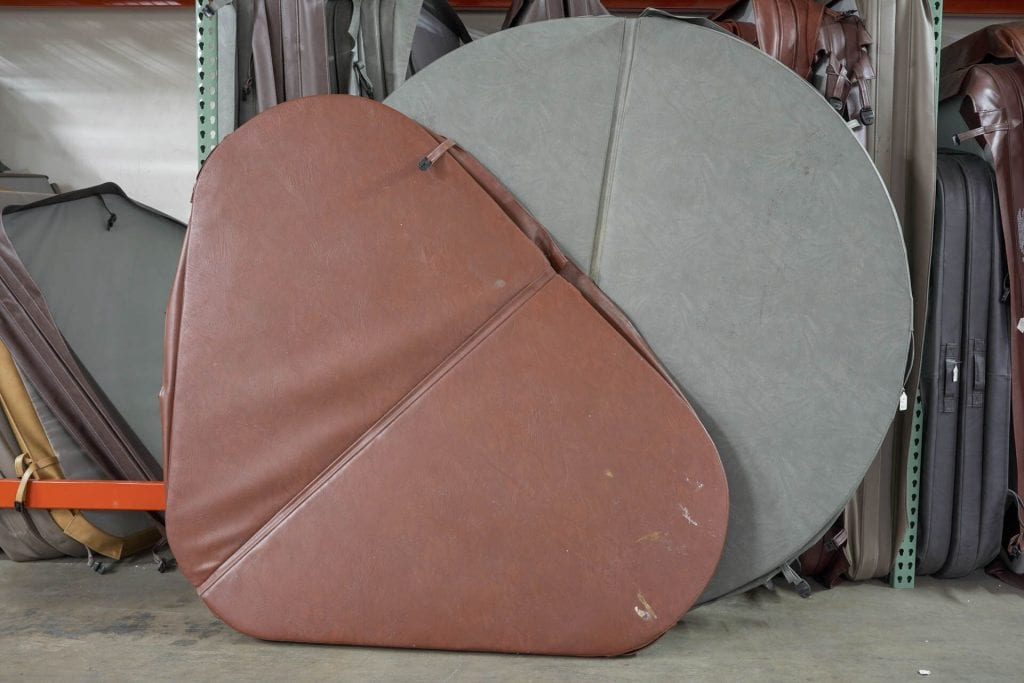 Used Covers - D Category