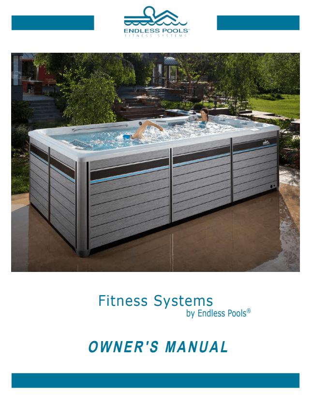 E Series Owner's Manual