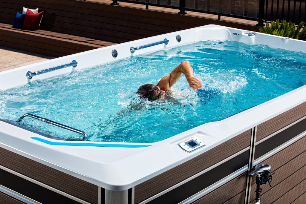 Spa Dealer Shares Tips for a Healthy Holiday – Swim Spas Reno