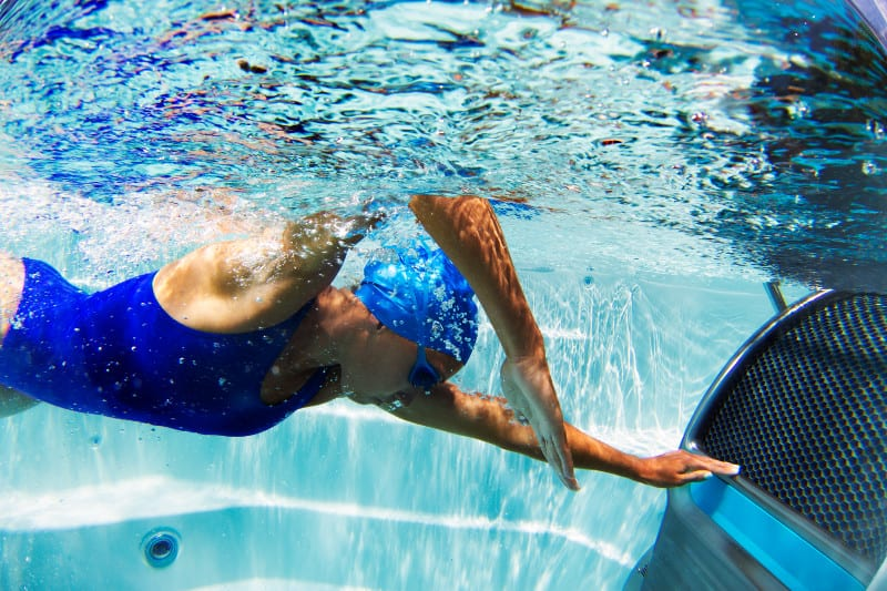 3 Ways to Enhance Your Fitness in a Lap Pool, Swim Spa Sale South Lake Tahoe