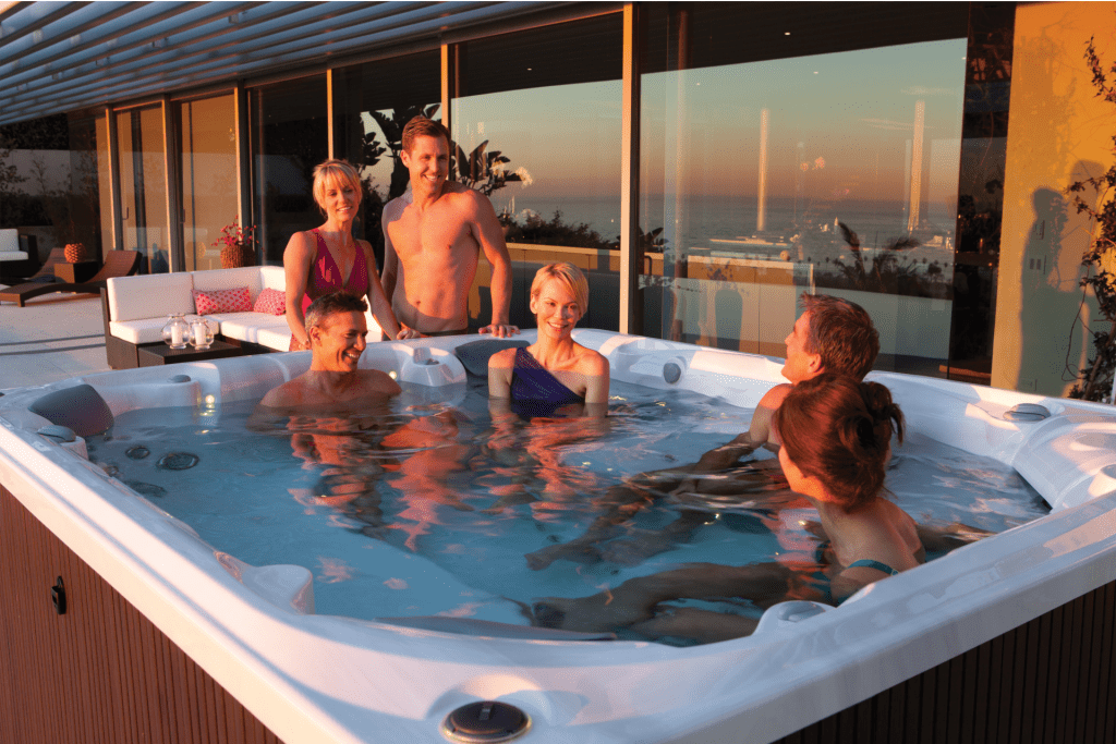 Hot Tubs Incline Village, Backyard Spa Dealer Offers Low Prices