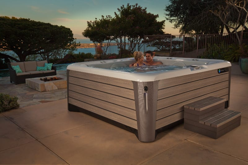 Release Stress in a Portable Spa, South Lake Tahoe Hot Tub Sale