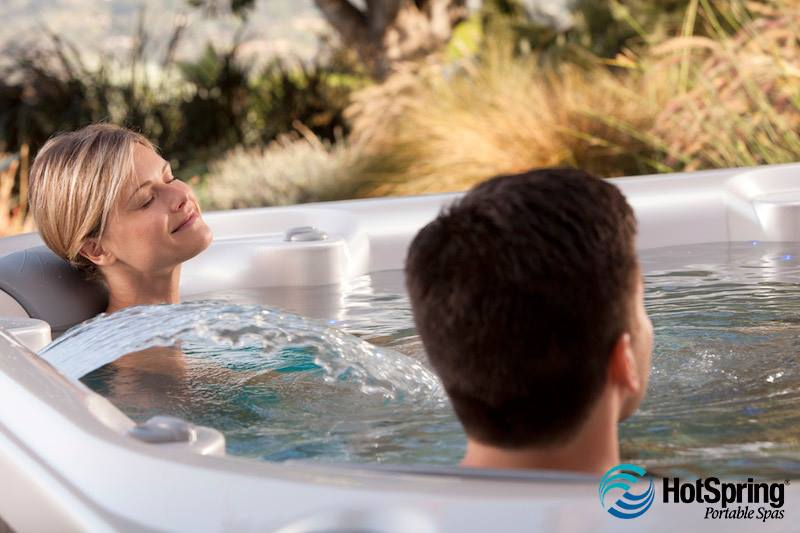 Increase Energy Naturally in a Portable Spa, Hot Tub Sale Carson City