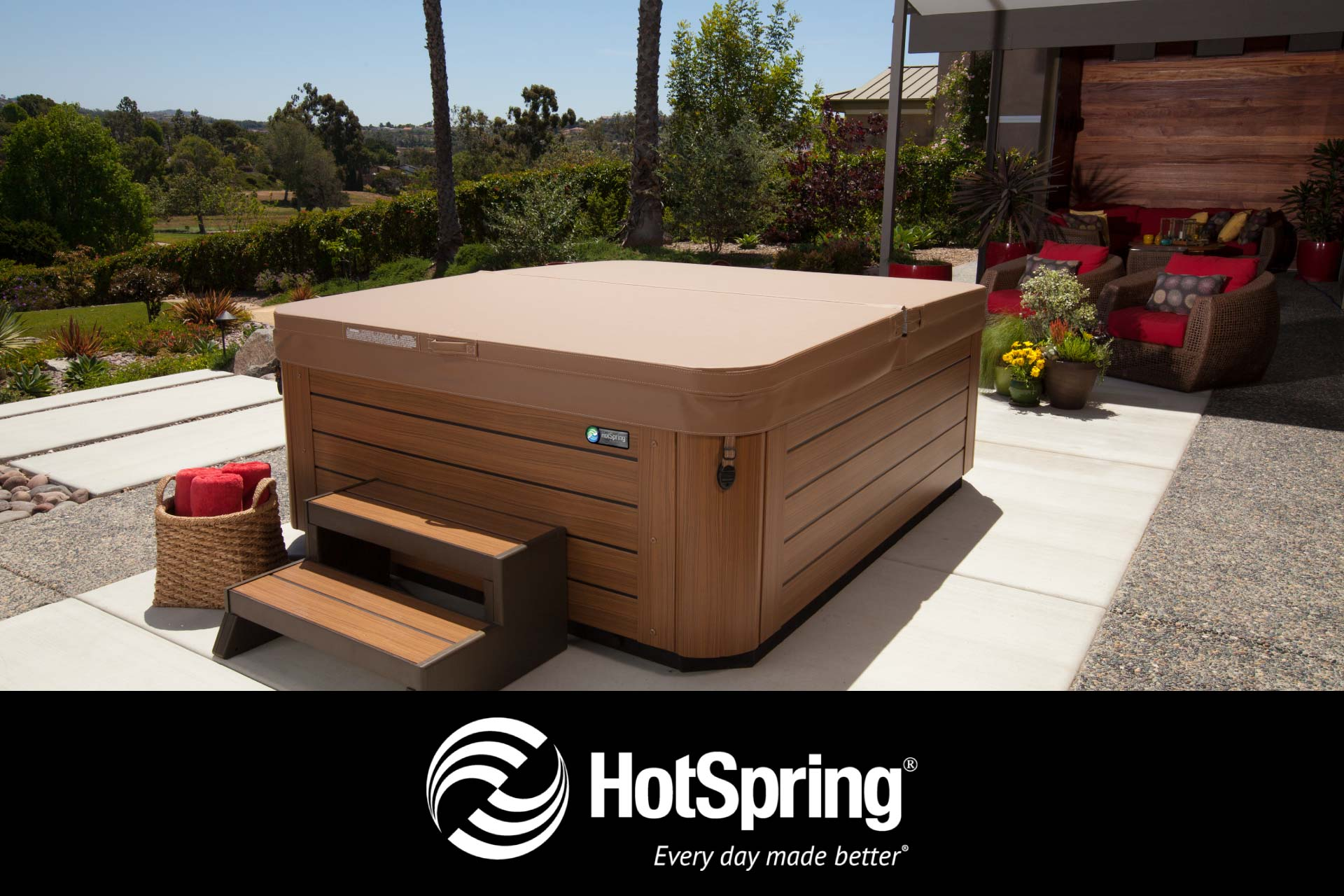 Hot Spring Spas on Sale Near Me Reno San Jose