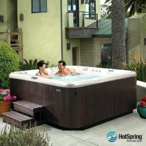 Hot Tubs Aptos
