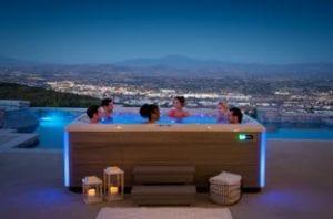 Hot Tubs Mountain View