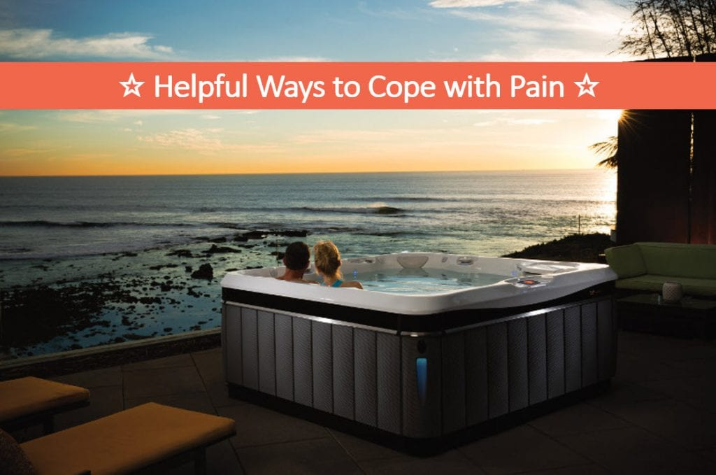Reno Hot Tub and Swim Spa Dealer Publishes Guide for Pain Awareness Month