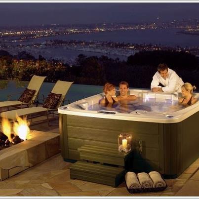 Hot Tubs San Jose