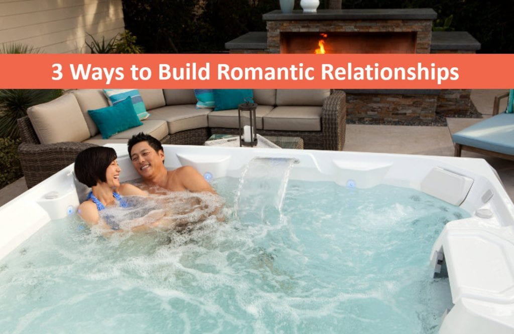 Hot Tubs, Swim Spas Capitola Spa Dealer Shares Tips for Romance Awareness Month