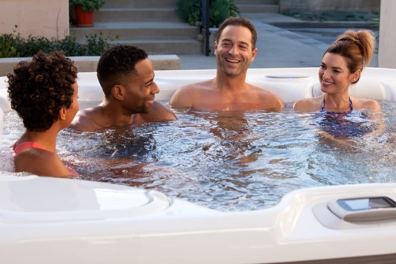 Hot Tubs, Swim Spas Dealer Incline Village Supports National Diabetes Month