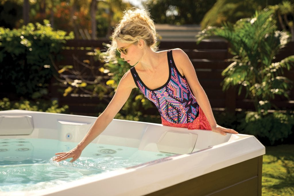 "How to Get ""More"" From Your Spa, Used Hot Tubs Sparks"