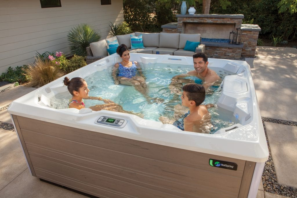 Can Soaking in a Portable Spa Help Me Sleep Better? Hot Tubs Carson City
