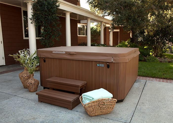 Hot Tub Covers - The Spa and Sauna Co. of Reno | Your leading ...
