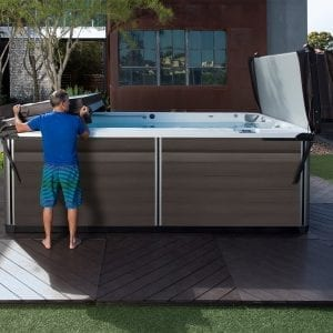 How to care for your Hot Tub, Swim Spa, or Pool After the Fires in California