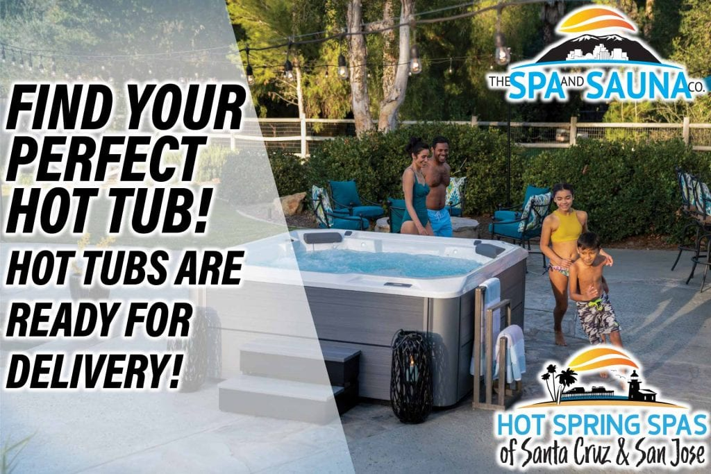 Perfect Hot Tub Sale - Hot Tubs and Spas on Sale Near Me, Reno, Sparks, San Jose, Santa Cruz