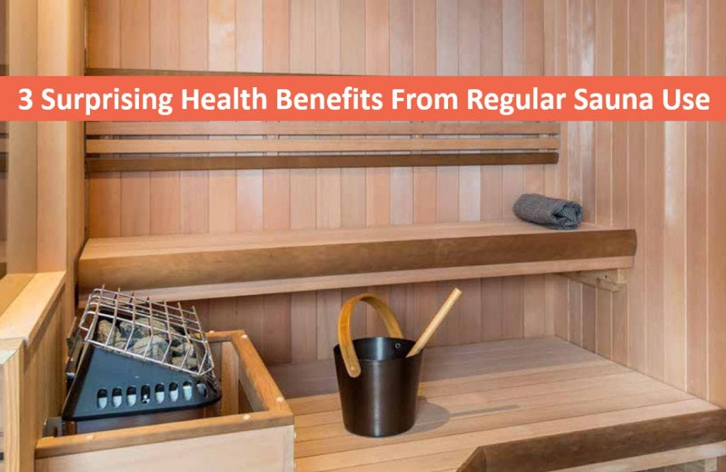Health Benefits from Regular Sauna Use, Saunas for Sale Sparks