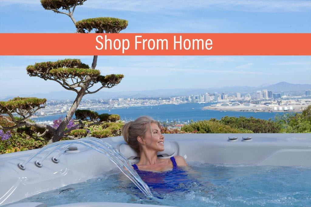 Shop for a Hot Tub From Home Hot Tubs Near Me Reno, Sparks, San Jose, Santa Cruz