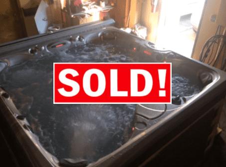 Sold Salina