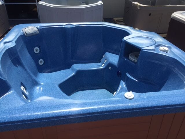 Used Sorrento Hot Tub