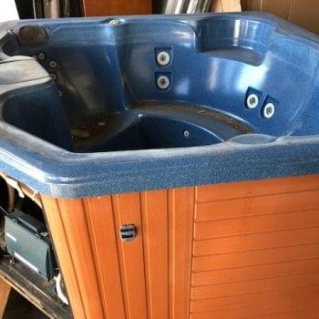 Sorrento Used Hot Tub