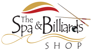 Spa and Billiards Logo