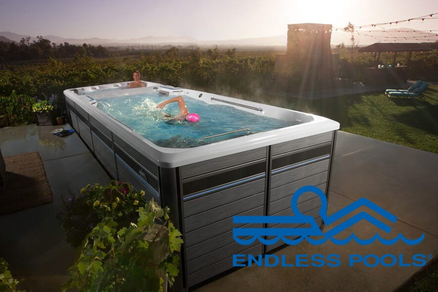 Benefits of a Fitness Pool at Home, Fernley Swim Spas