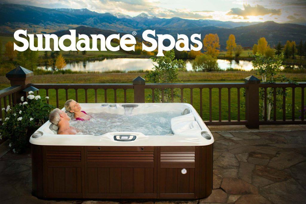 Sundance Spas for Sale