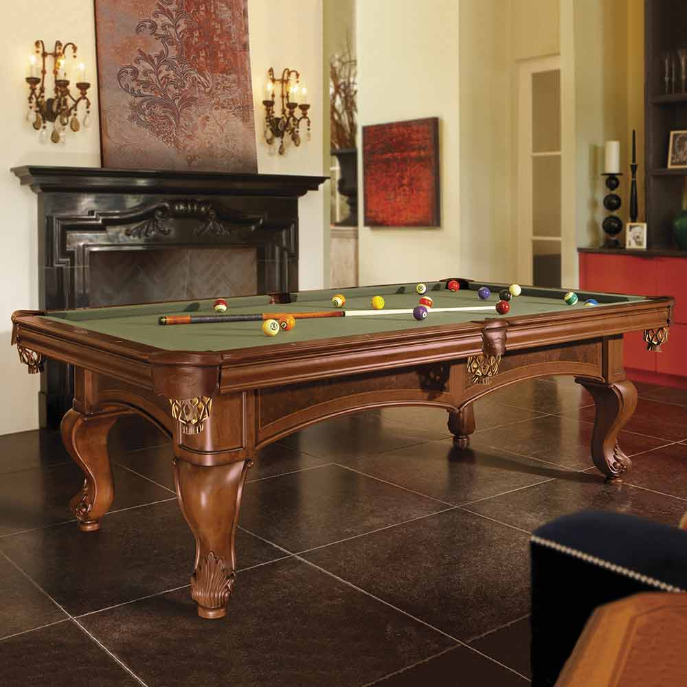 Sutton II Pool Table